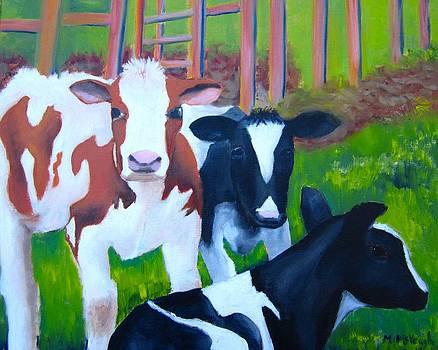 Farm Life by Marita McVeigh
