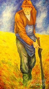 Farmer by Dagmar Helbig