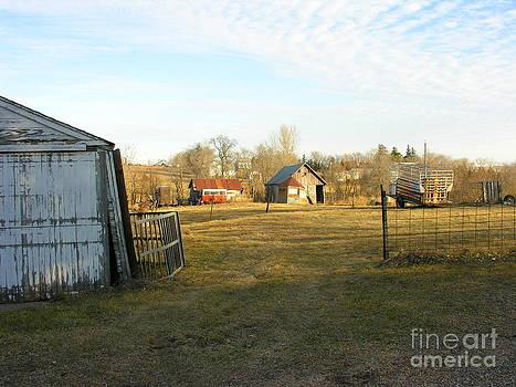 Farmers Ownership by Robert Jensen