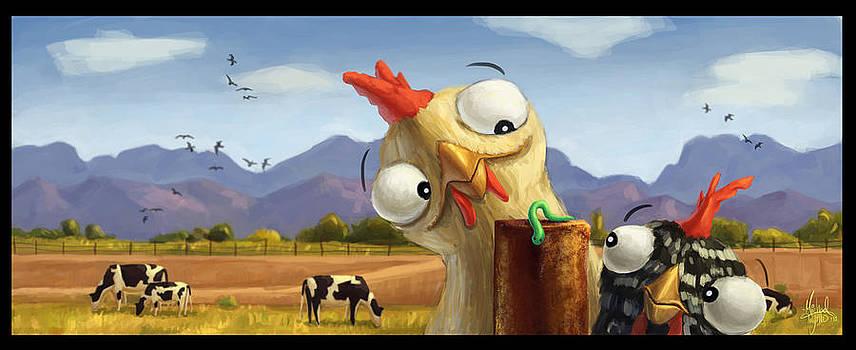 Farmlife by Michael Trujillo