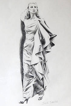 Julie Turner - Fashion Model
