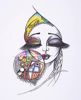 Fashionista by Chibuzor Ejims