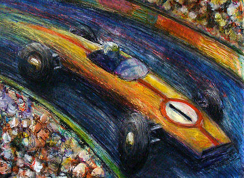 Fastcar by James Raynor