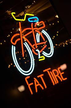 Fat Tire by William Shevchuk