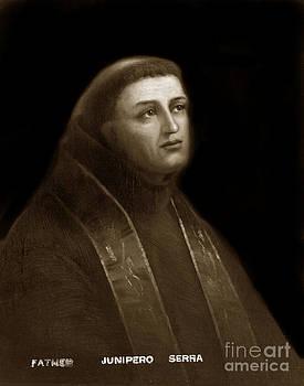 California Views Mr Pat Hathaway Archives - Father Junipero Serra  California Missions 1713-1784