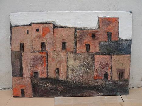 Favelas by Fabrizio Giuranna