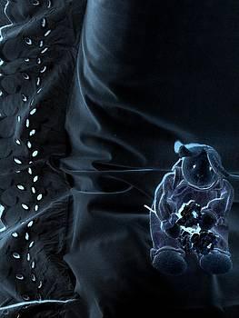 Fear Of The Dark by Donatella Muggianu
