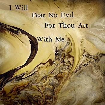 Fearless by Joyce Rogers