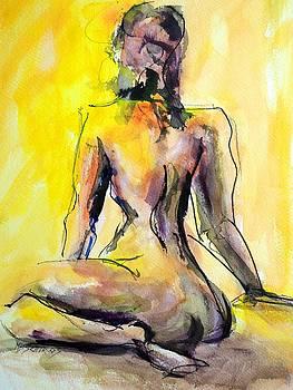 Feel the Sun by Mary Schiros