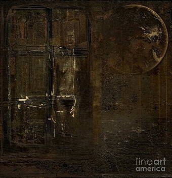 Andrea Kollo - Feeling Invisible