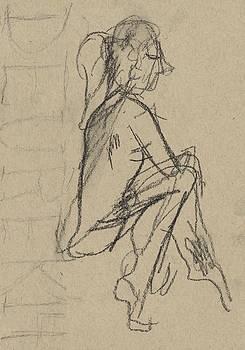 Female Study 11 by Drew Eurek