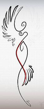 Phoenix Rise by Jennifer Griffin
