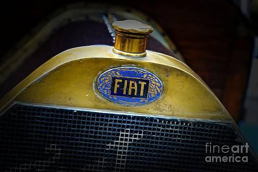 Fiat by Nicola Fiscarelli