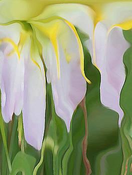 Field Flowers Fantasy by Wide Awake Arts
