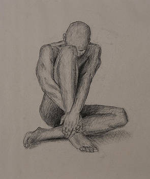 Figure Drawing 2 by Todd Swart
