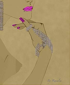 Fine Jelwery by Emna Bonano