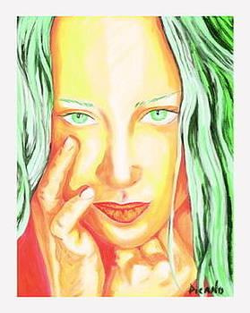 Fiona by Holly Picano