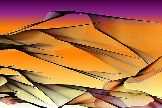 Fire Mountain by Carol Sullivan