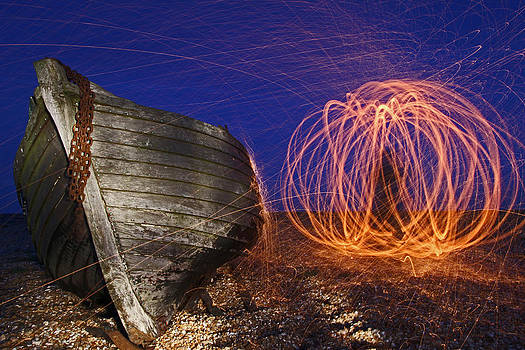 Fire Orb... by Urban Shooters