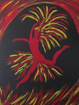 Firebird by Sharyn Winters