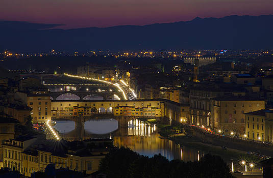 Firenze by Alejandro Tejada