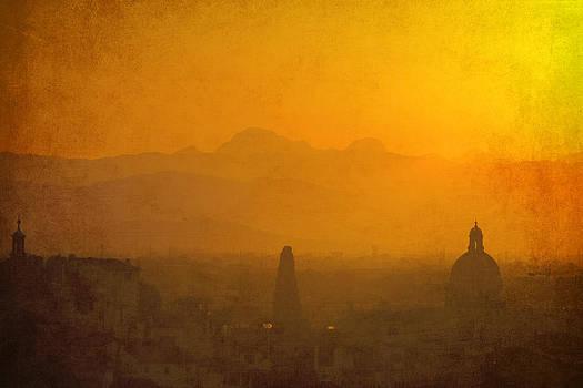 Firenze Old Town by Jason KS Leung