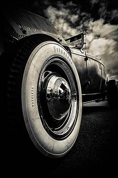 motography aka Phil Clark - Firestone Ford Roadster