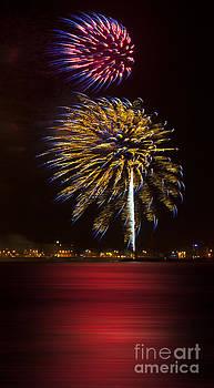 Svetlana Sewell - Firework 09