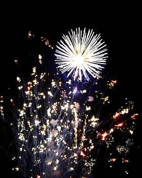 Fireworks 13 by Mark Malitz