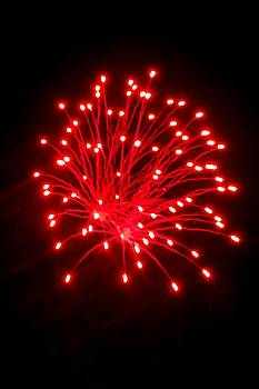 Fireworks 6 by Mark Malitz
