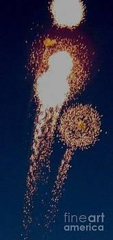 Gail Matthews - Fireworks Frenzy