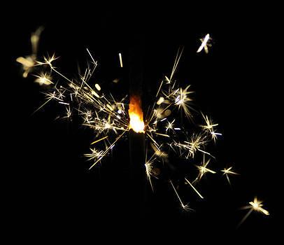 Fireworks by Octavian Scriuba