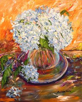 First Bouquet by Barbara Pirkle