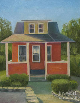 First Home by Jane Simonson