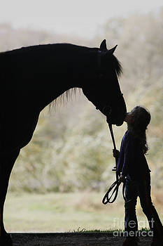 First Kiss by Carol Lynn Coronios