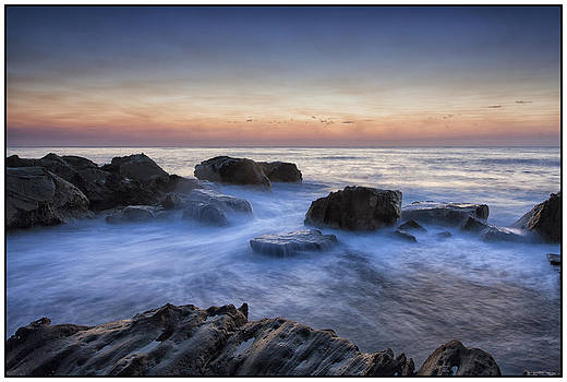 First Light by Steve Caldwell