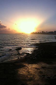 First Sun by Daniel Ramirez