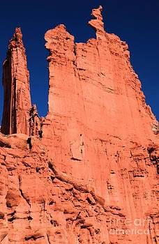Adam Jewell - Fisher Towers
