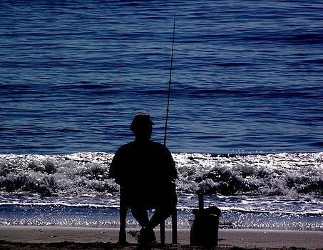 Fisherman by Rebecca West
