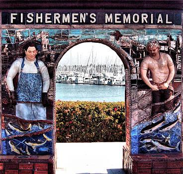 Cindy Nunn - Fishermen