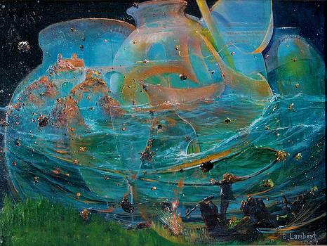 Fishes by Edward Lambert