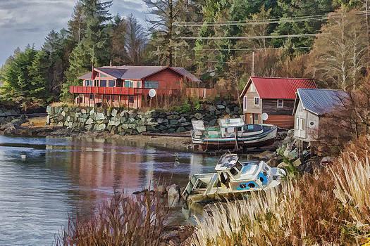 Fishing Boat grave Yard v8 by Timothy Latta