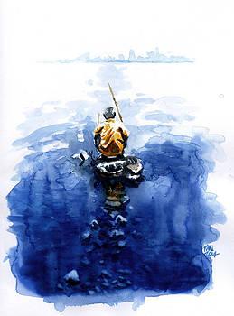 Fishing by Ken Meyer jr