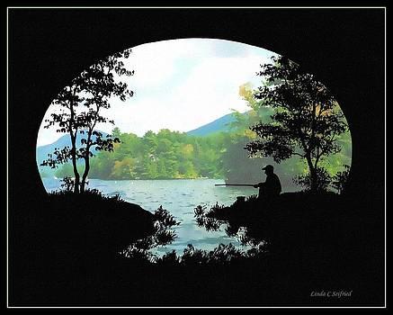 Fishing by Linda Seifried