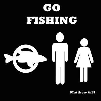 Fishing by Stephanie Grooms