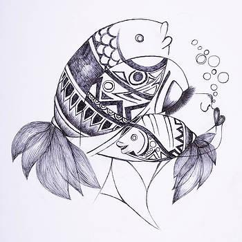 Fishy by Chibuzor Ejims