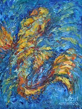 Fishy by Sloane Keats