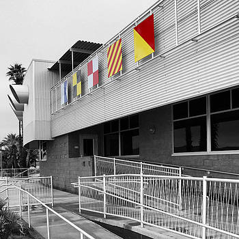 William Dey - FLAG DAY North Shore Yacht Club Salton Sea