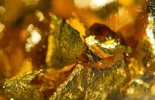 Randall Branham - Flakes of Pure Gold