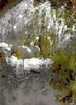Flamingo by Kelly McManus